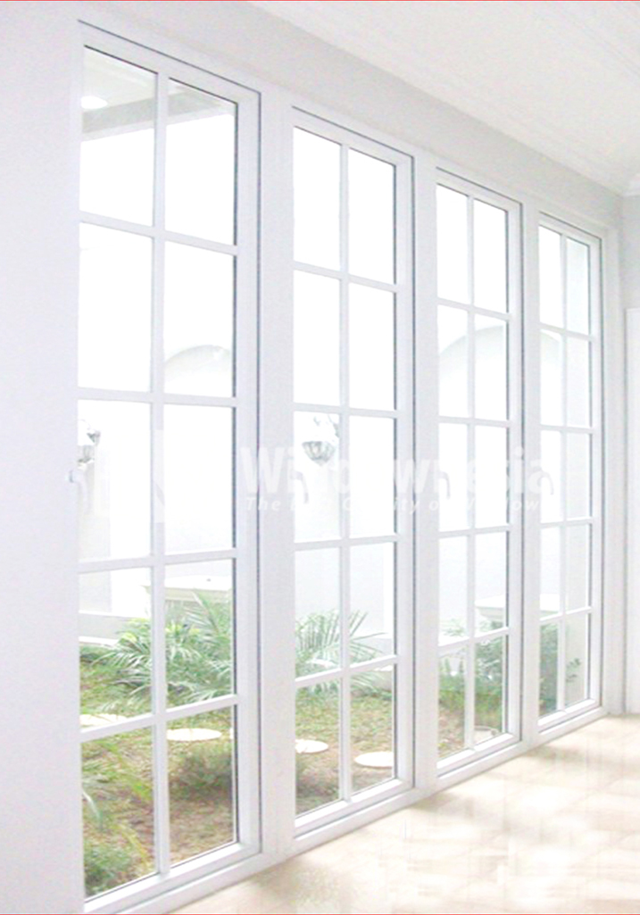 French Window Taman
