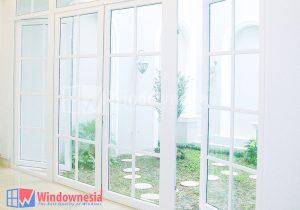 Harga French Window