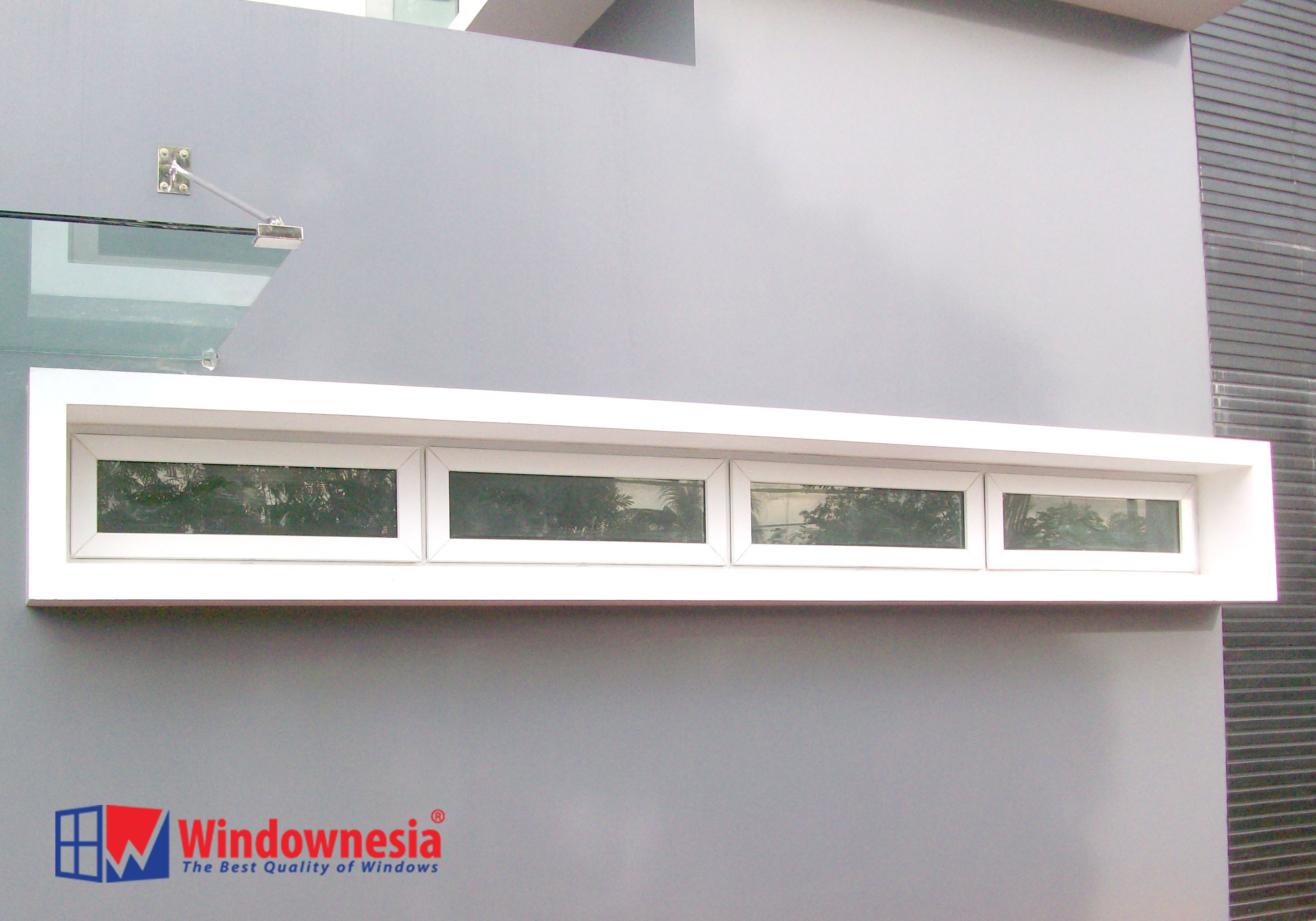 Top Hung Window